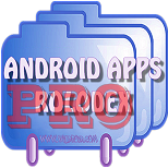 Android Apps Rolodex Pro
