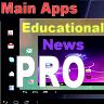 Home Screen Title Widget Pro